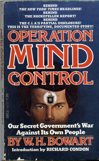 Operation Mind Control