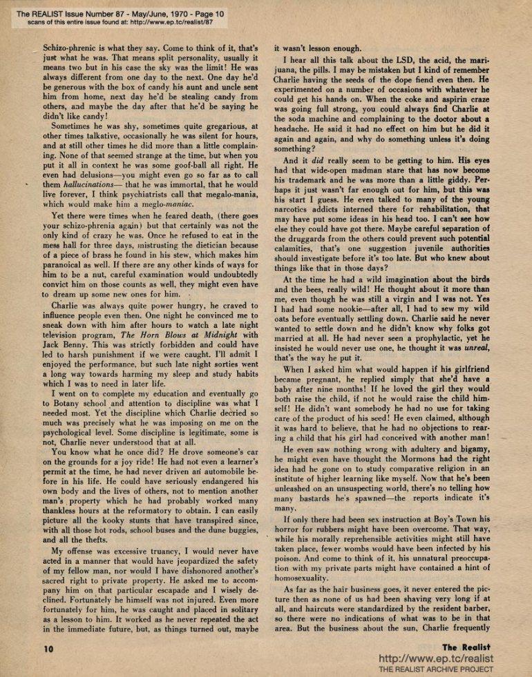 realist 87 memories of manson scientology 3