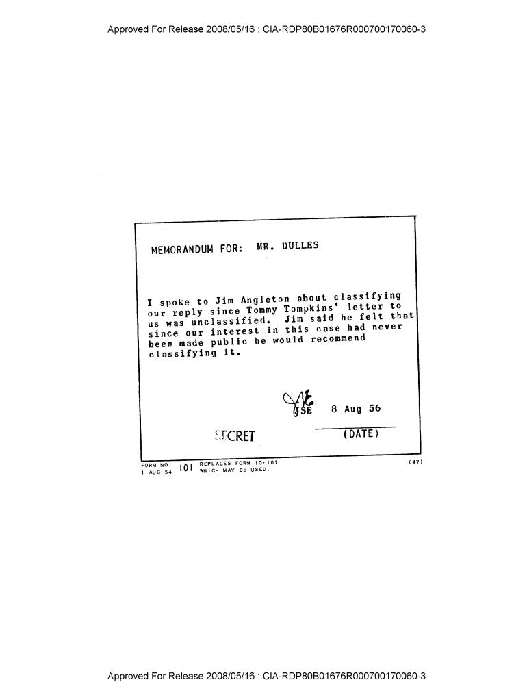 tompkins 2 CIA-RDP80B01676R000700170060-3