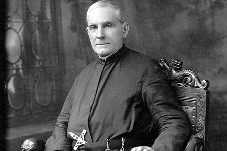 father joseph cataldo