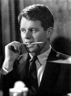 Robert Bobby Kennedy attorney general