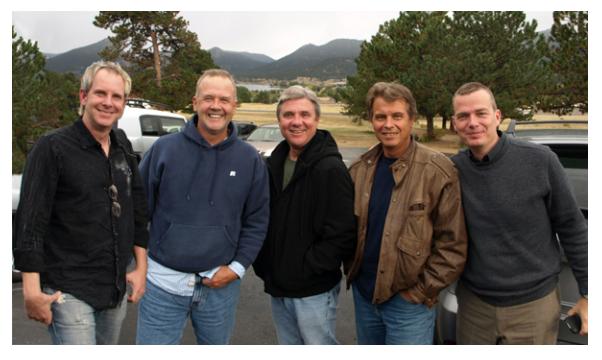 Steve_Hall,_Marty_Rathbun,_Mike_Rinder,_Dan_Koon,_Geir_Isene_-_the_Marty_Party