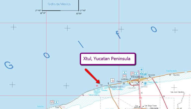 Xtul_Yucatan_Peninsula