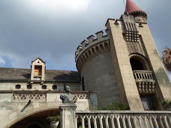 diego echavarria castle