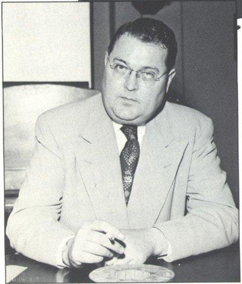 Joseph J. Ellis Jr. SS instructor