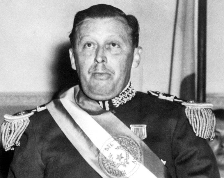 Alfredo-Stroessner