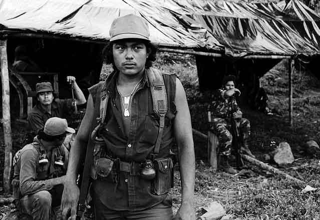 contra camp 1984