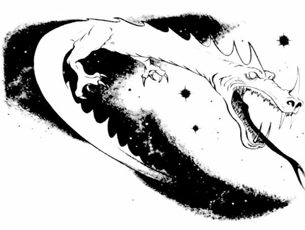 dragon linebarger