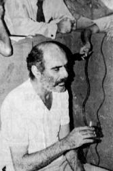 Managua 09 de Julio 2008,Imagenes de la familia de Fernando Chamorro Rapaccioli alias el negro responsable de tirar