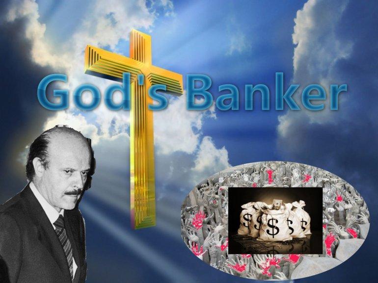 god's banker