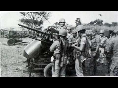national guard nicaragua