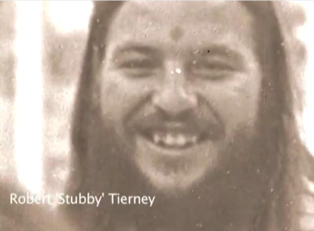 Robert__Stubby__Tierney