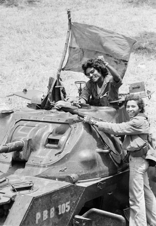 victory nicaragua 1979