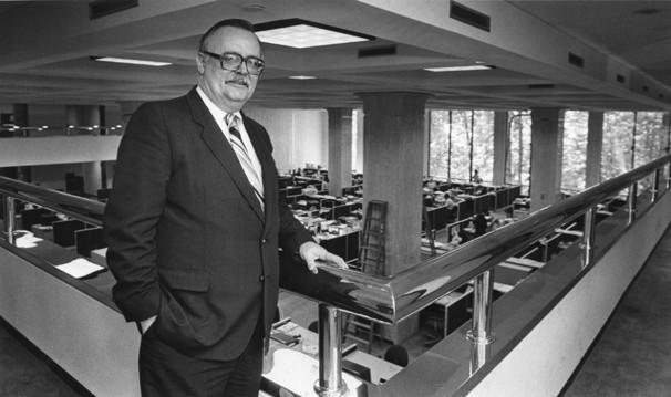 james whelan founding editor washington times
