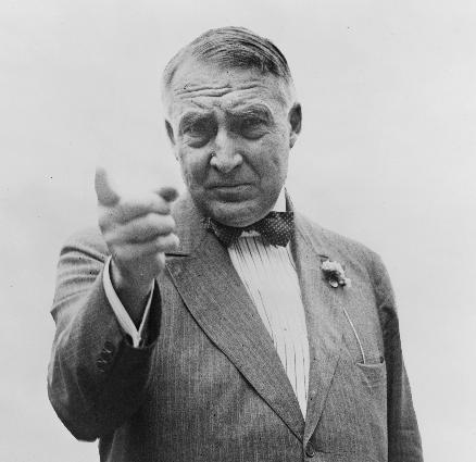 President_Harding