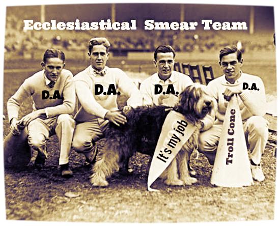 smear team