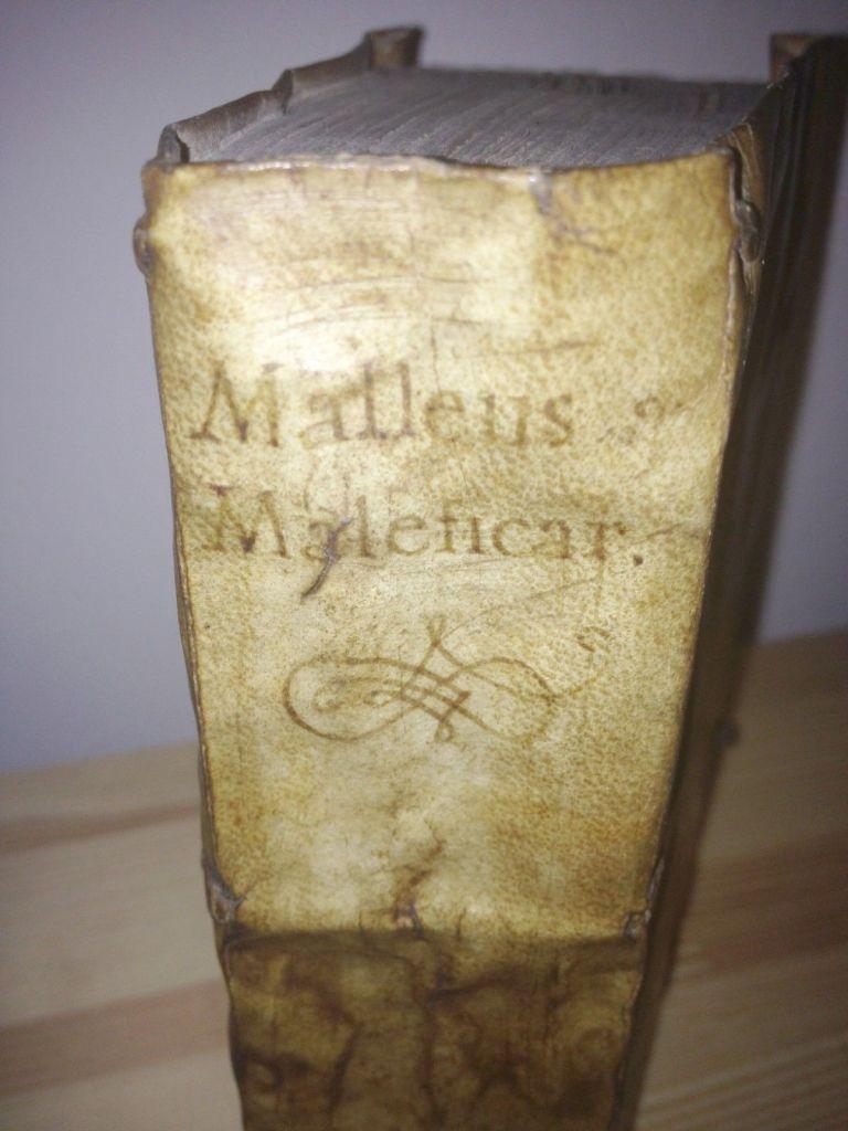 malleus_1535 edition