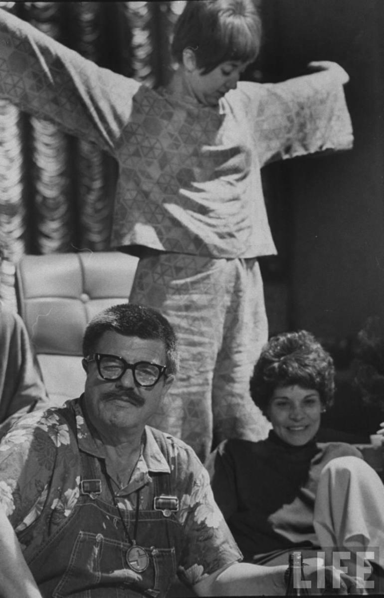charles dedrich life mag 1968 synanon