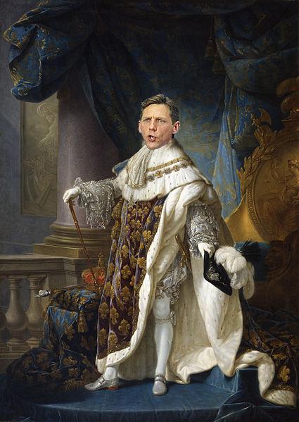 king-david miscavige