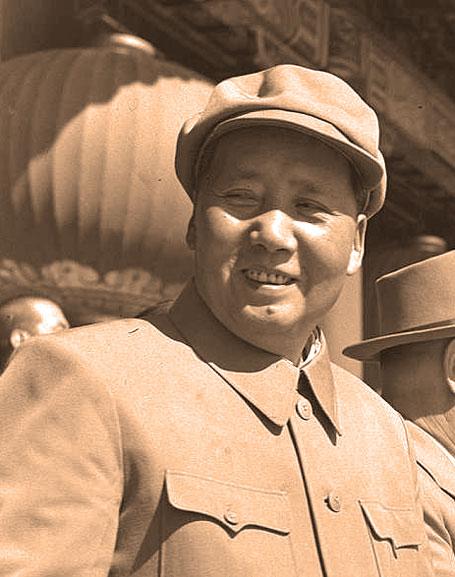 Mao---1957