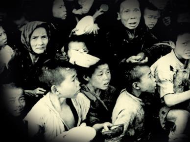 Maos Great Famine china