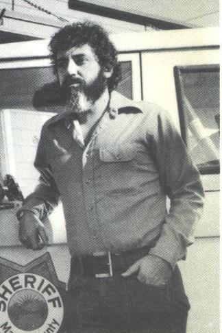 Richard Ofshe 1970's