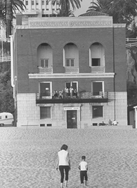 synanon santa monica 1961
