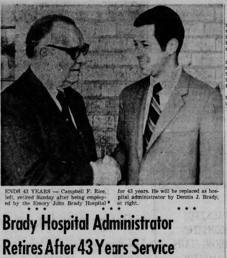 brady hospital koehlerColorado_Springs_Gazette_Telegraph_Wed__Oct_4__1972_