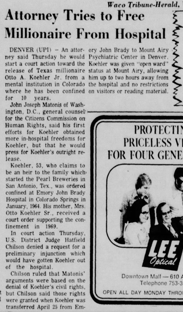 Koehler Waco_Tribune_Herald_Fri__May_3__1974_