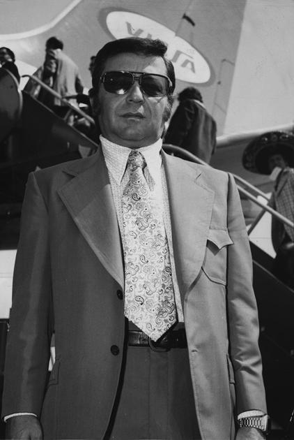 Miguel Nassar Haro