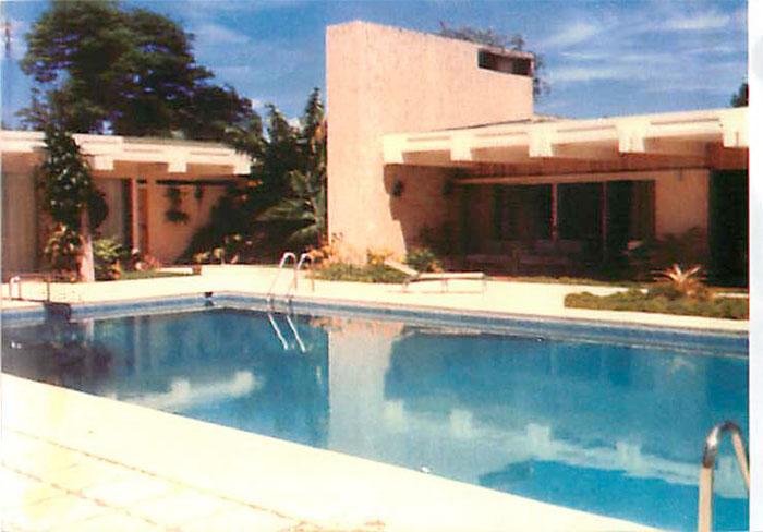 vesco house danny fowlie bought 1976