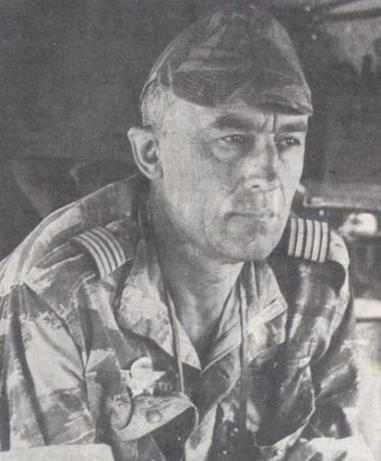 Roger Trinquier
