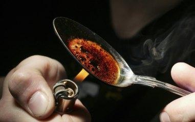 heroin process
