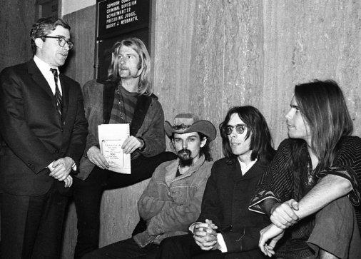 June 23 1968 dead sentencing