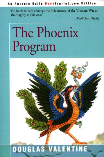 operation phoenix - vietnam