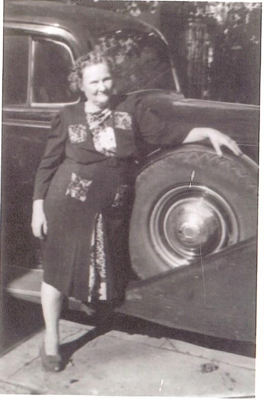 georgia mellus starr - pomeroy genealogy silas harris