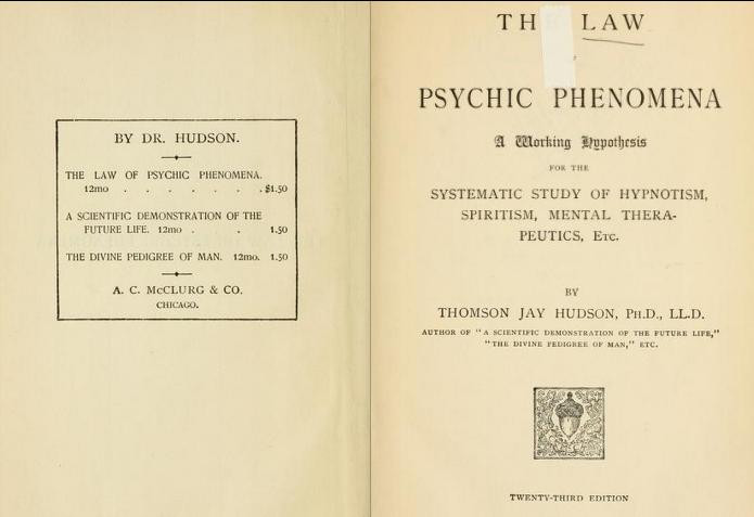 hudson_law_of_psychic_phenomena_reprint_1901