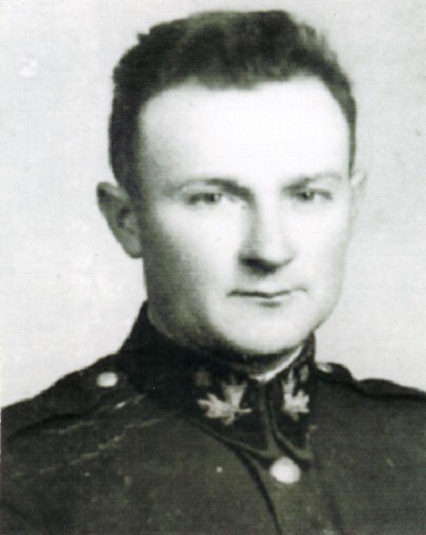 Stanislaw Stankievich