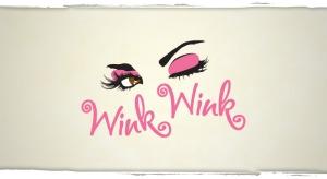 wink wink