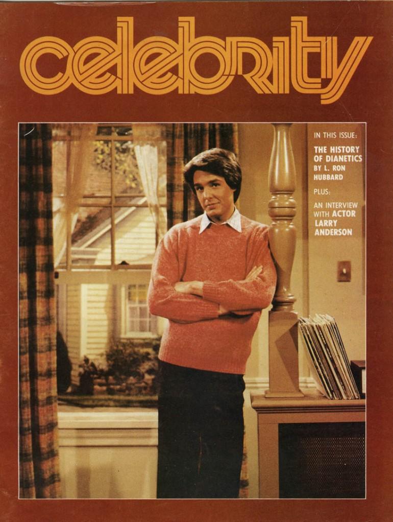 celebrity magazine 32minorlarryanderson