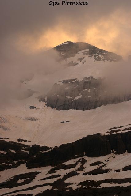 Mount perdido