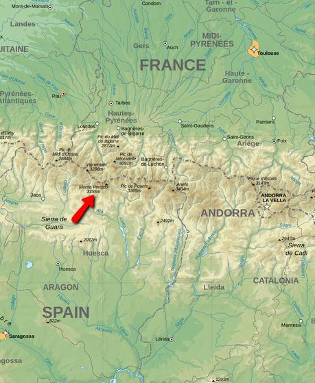 mount_perdito_pyrenees
