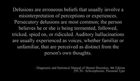 dsm_iv_TR_schizophrenia