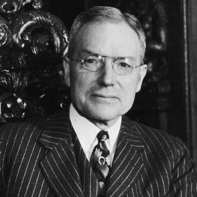 John D. Rockefeller junior