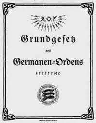 Germanenorden