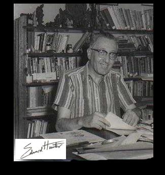 Edward Hunter