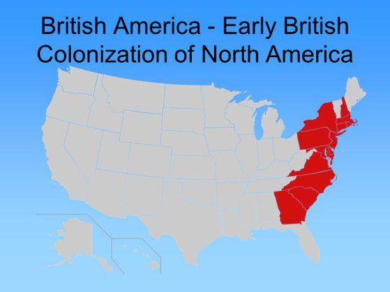 british-colonies-in-america