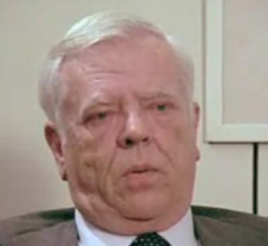 Lucien Conein in 1981