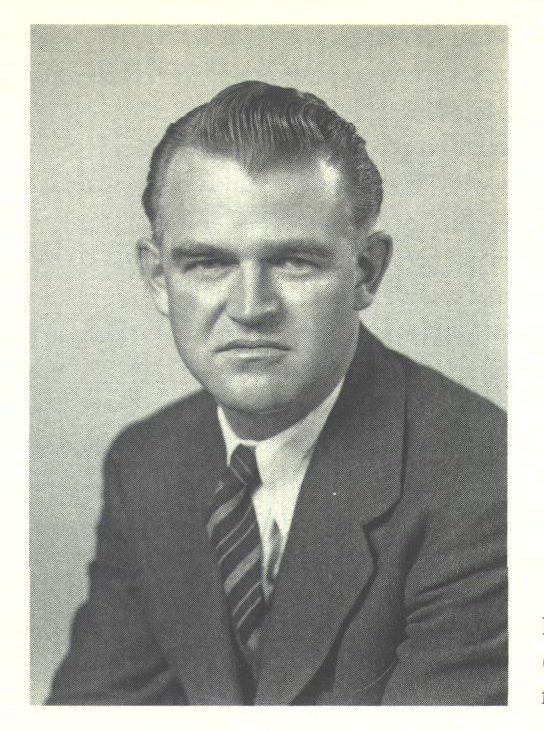 John Franklin Daniel III