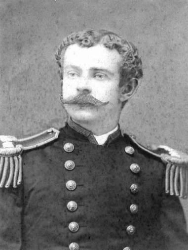 George Foulk